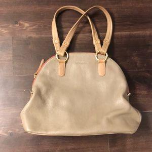 Cynthia Rowley Genuine Leather Bag